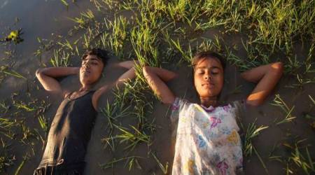 'Thank you Thank you Thank you!': Rima Das on her Oscar nomination for Village Rockstars