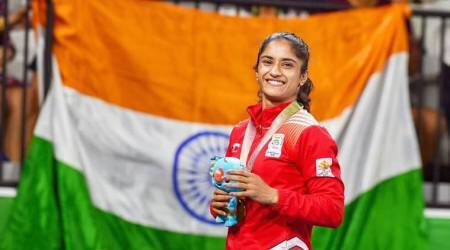 Provide facilities if you want an Olympic medal, says Vinesh Phogat