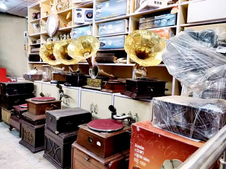 Record Store Day, what is Record Store Day, Record Store Day 2018, vinyl record, what is Record Store Day about?, who celebrates Record Store Day, Record Store Day in india. record stores in India, indian express, indian express news