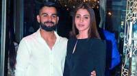 Anushka Sharma's latest photo with husband Virat Kohli is quite a 'stunner'