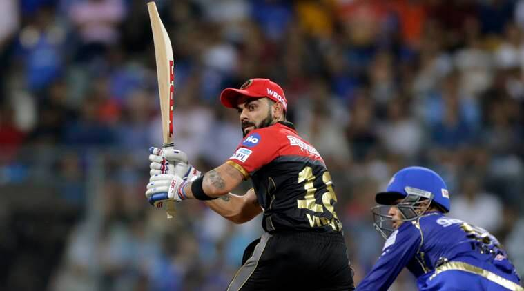 IPL 2018 MI vs RCB: Twitterati all praise for Virat Kohli despite RCB loss