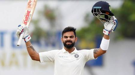 CoA, BCCI in tug-of-war over Virat Kohli's county stint