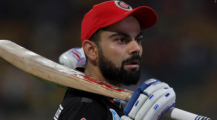 ipl 2018 virat kohli becomes third indian to captain 100 t20 matches the indian express. Black Bedroom Furniture Sets. Home Design Ideas