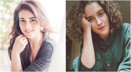 Vishal Bhardwaj on Chhuriyaan: Looking forward to directing Sanya Malhotra and Radhika Madan