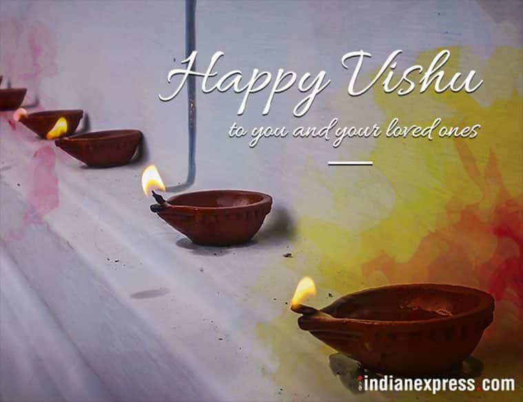 vishu, Vishu phalam 2018, Happy Vishu 2018, Vishu 2018, Vishu wishes, Vishu images, Vishu photos, Vishu history, Vishu ashamsakal, വിഷു ദിനാശംസകൾ, Vishu Significance, Kerala New Year festival, Malayalam New Year, When Is Vishu, indian express, indian express news
