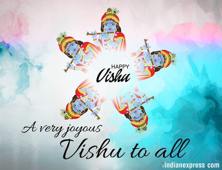 Vishu phalam 2018, Happy Vishu 2018, Vishu 2018, Vishu wishes, Vishu images, Vishu photos, Vishu history, Vishu Significance, Kerala New Year festival, Malayalam New Year, When Is Vishu, indian express, indian express news