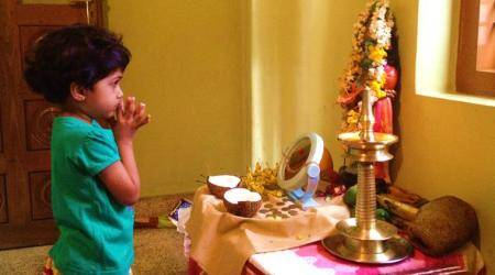 When is Vishu 2018 and how is the Malayalam (Kerala) new year celebrated