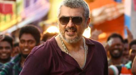 Ajith-Nayanthara's Viswasam to go on floors from May