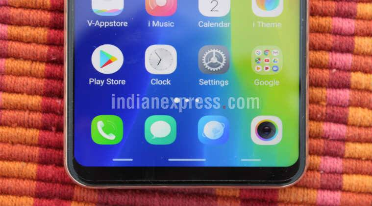 Vivo V9 review: Price in India, specifications, features, review