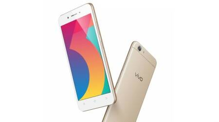 Vivo Y53i with 'Face Access' launched in India: Price, specifications