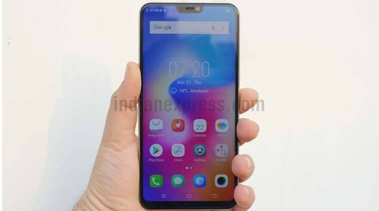 Vivo V9 Sale Today On Amazon India Price Is Rs 22 990 Jio Cashback
