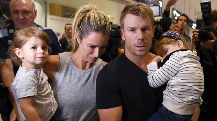 David Warner to hold press conference on Saturday in Sydney