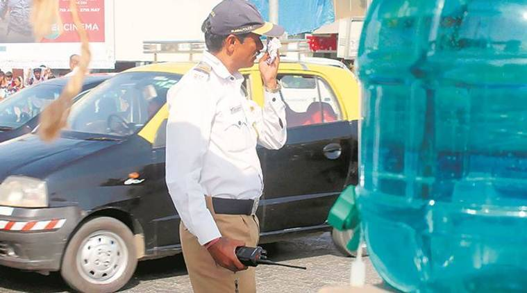 Mumbai: Traffic police crack the whip, file FIRs against errant drivers