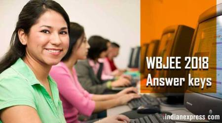 WBJEE 2018 Answer Keys to be released this week at wbjeeb.nic.in