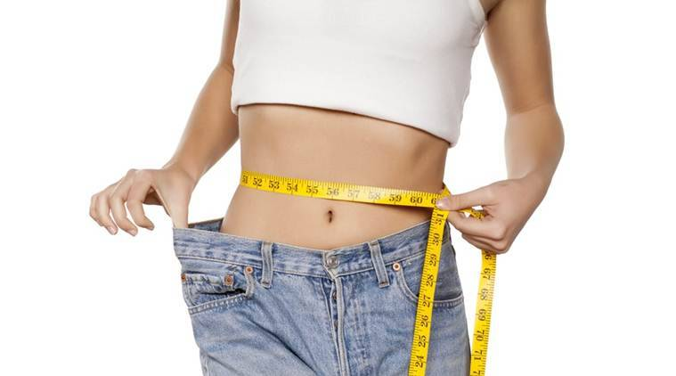 Weight loss techniques without exercise