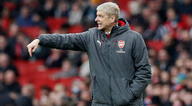 Europa League: Arsene Wenger reminds Arsenal of Barcelona exit ahead of CSKA match