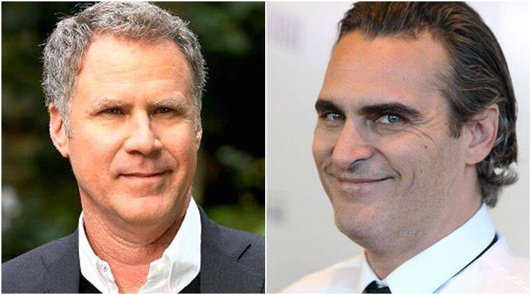 will ferrell and joaquin phoenix