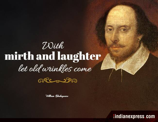 Shakespeare Quotes: William Shakespeare's Birth And Death Anniversary : 10