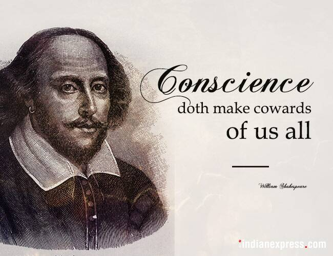 shakespeare, william shakespeare, william shakespeare birth anniversary, william shakespeare death anniversary, quotes by william shakespeare, indian express, indian express news