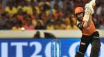 IPL Live Score MI vs SRH at Wankhede