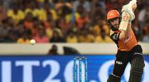 Mumbai Indians dismissed for 87, Sunrisers Hyderabad win by 31 runs