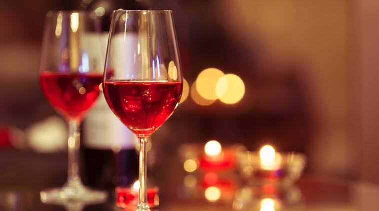 wine festival, wine festival Goa, wine festival Grape Escapade 2018, indian express, indian express news