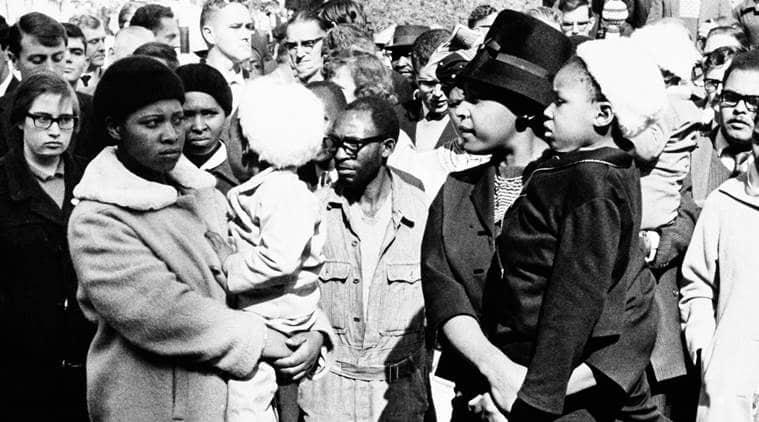 Who was Winnie Madikizela-Mandela?