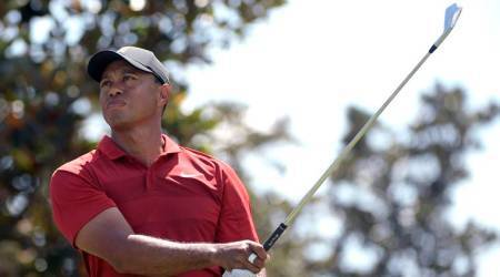 On comeback, Tiger Woods hopes to be a master at Augusta