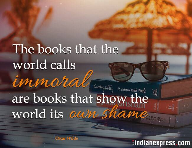 world book day, world book day celebrations, when is world book day, world book day tweets, world book day Twitter, world book day pics, world book day photos, Indian express, Indian express news