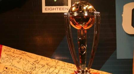 ICC WC 2019 Full Schedule, Fixtures