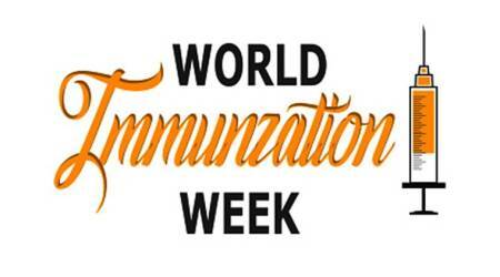 world immunisation week 2018, world immunisation week 2018 theme, when is world immunisation week observed, why is world immunisation week observed, diseases that can be immunised, polio, indian express, indian express news