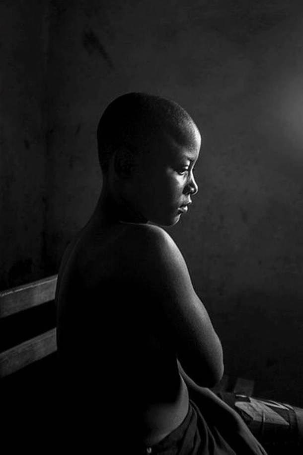 World Press Photo, Breast ironing, Cameroon, puberty, rapes