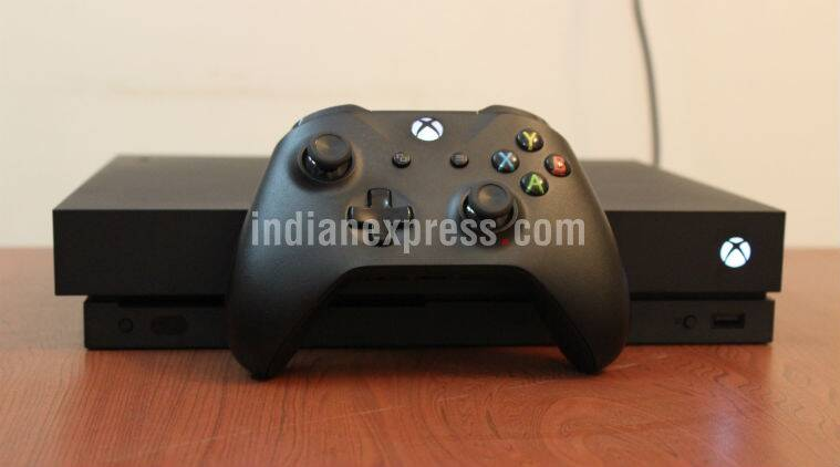 Xbox One X, Xbox One X price in India, Xbox One X specifications, Xbox One X vs PS4 Pro, PS4 Pro, PlayStation 4, gaming, best games for Xbox One, best consoles