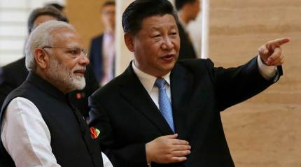 Modi, Xi to meet on G20 sidelines in Argentina: Chineseenvoy