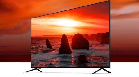Mi TV 4C 50, Mi TV 4C 50-inch 4K HDR, Xiaomi Mi TV 4C 50-inch price, Mi TV 4C 50-inch 4K HDR launch in India, Xiaomi Mi TV 4, Mi TV, Xiaomi Mi TV
