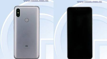 Xiaomi Redmi S2 with 6-inch 18:9 display, dual camera setup surfaces at TENAA