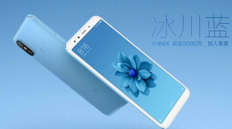 Xiaomi, Xiaomi Mi 6X, Mi 6X launch, Mi 6X launch, Mi A2 launch, Mi A2 livestream, Mi 6X livestream, xiaomi mi 6X, mi 6x in china, mi 6x price , mi 6x launch date, mi 6x specification