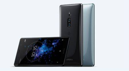 Sony Xperia XZ2 Premium with 4K HDR screen, dual cameras launched: Specs, features