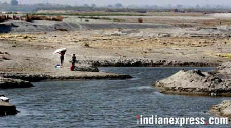 Haryana will supply its water share till May: Delhi Jal Board