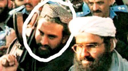 Masood Azhar aide among four militants killed in Tral encounter:Police