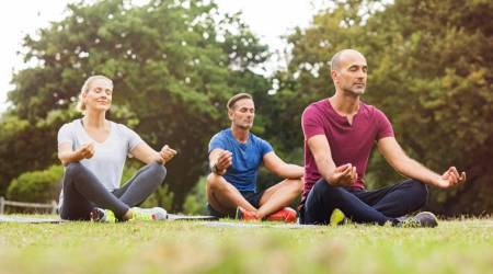 World Asthma Day 2018: 6 asanas to ease the effects ofasthma
