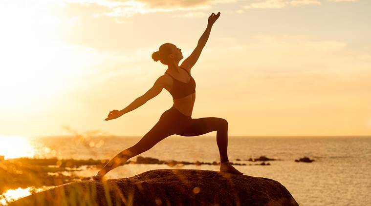 Waiting To Exhale Can Indian Men Handle A Yogini On Instagram Eye News The Indian Express