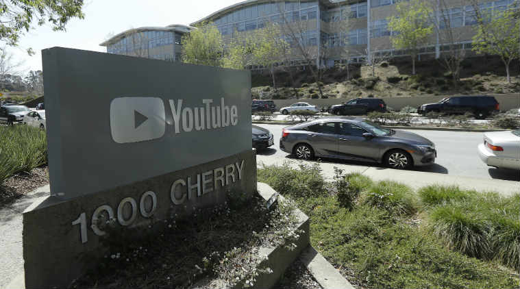 YouTube headquaters shooting, Nasim Aghdam YouTube shooting, video content creators, YouTube policies, online advertisers, YouTube payment policy, Telegram, video sharing platforms