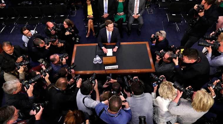 Mark Zuckerberg Congress testimony: