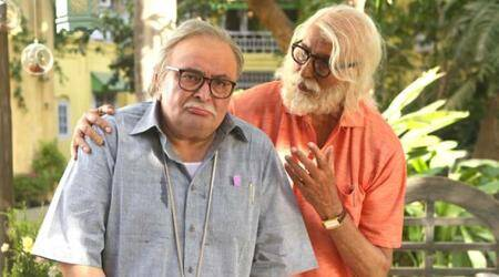 102 not out rishi kapoor amitabh bachchan