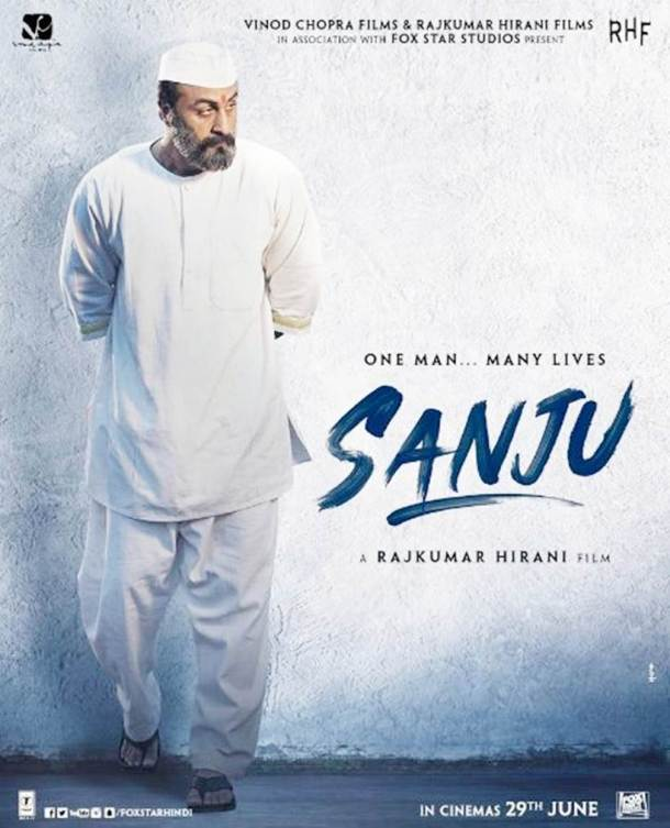 ranbir kapoor sanjay dutt avatar
