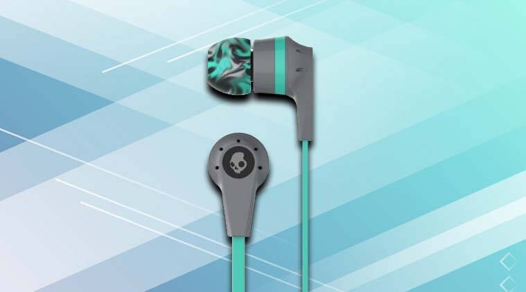 Skullcandy S2IKJY-528 Wired Headset with Mic