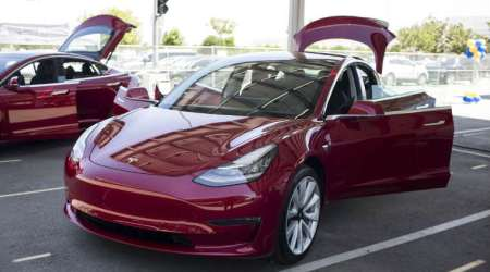At $78,000, Tesla moves mass-market Model 3 beyond masses