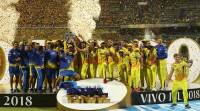 IPL 2018: CSK dominate on the field and on Twitter