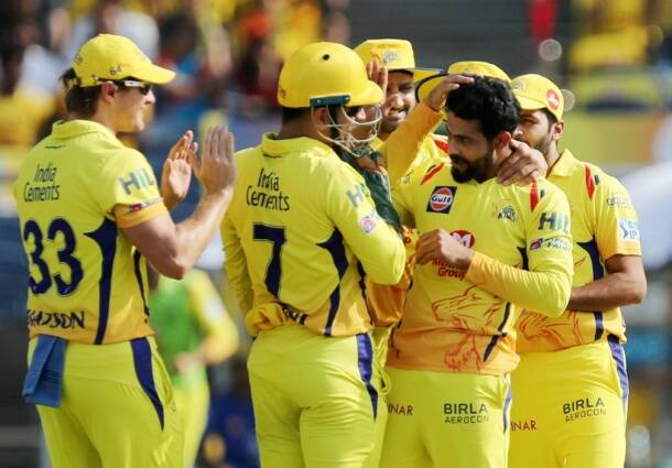 IPL 2018, CSK vs RCB: Chennai Super Kings come closer to play-offs after beating Royal Challengers Bangalore